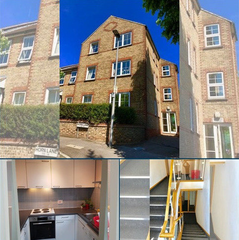 1 bedroom flat to rent -  Horn lane , woodford green, Essex IG8