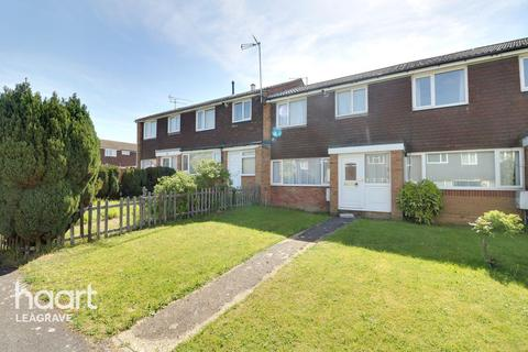3 bedroom terraced house for sale - Julius Gardens, Luton