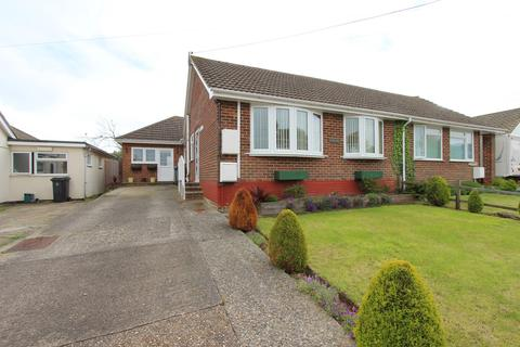 3 bedroom bungalow for sale - Nelson Park Road, St Margarets At Cliffe, CT15
