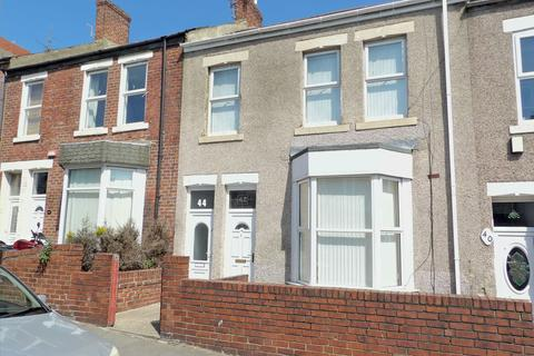 2 bedroom ground floor flat for sale - Roman Road, Lawe Top, South Shields, Tyne and Wear, NE33 2HA