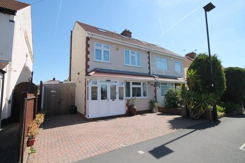 4 bedroom semi-detached house for sale - Imperial Road, Feltham, TW14