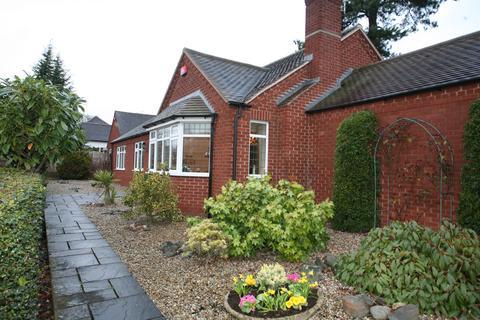 3 bedroom detached bungalow for sale - The Laurels, New Penkridge Road, Cannock, WS11 1HN