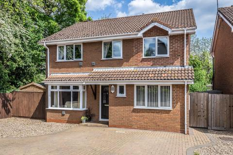 4 bedroom detached house for sale - Powys Grove, Banbury, OX16