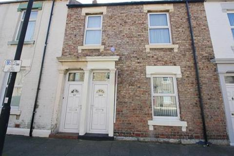 2 bedroom flat to rent - West Percy Street, North Shields NE20