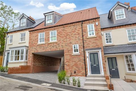 3 bedroom terraced house for sale - Aislaby Road, Eaglescliffe, Stockton-on-Tees