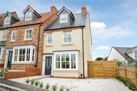 3 bedroom end of terrace house for sale - Aislaby Road, Eaglescliffe, Stockton-on-Tees
