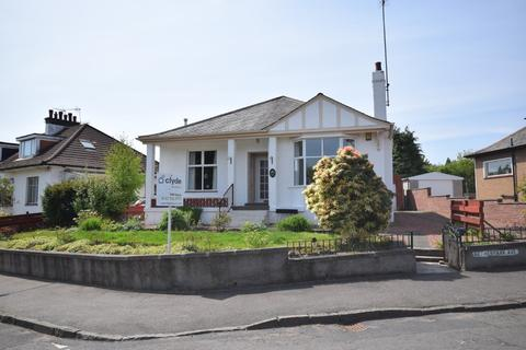 2 bedroom detached bungalow for sale - Netherpark Avenue , Netherlee , Glasgow, G44 3XW