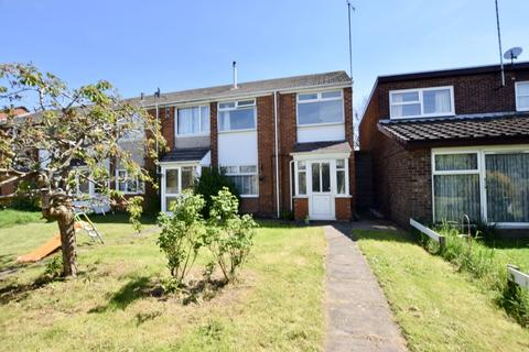 3 bedroom end of terrace house to rent - Barrow Close, Mount Pleasant Estate - 3 Bedroom Property Close to University Hospital