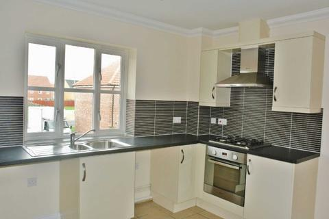 2 bedroom flat to rent - Shocksham Terrace, Soham