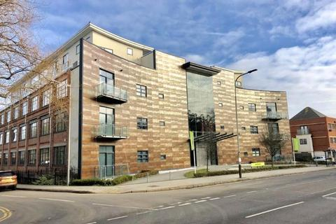2 bedroom apartment to rent - The Shoe Factory, 49 Abbey Park Road, Leicester, LE4