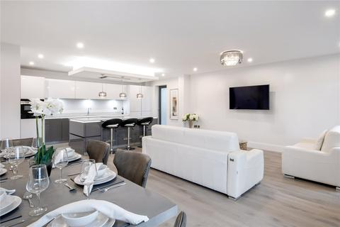 2 bedroom flat for sale - Blossomfield Road, Solihull, West Midlands, B91
