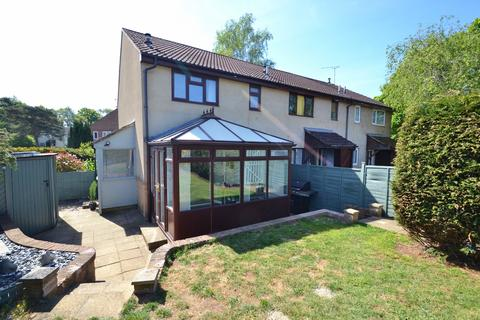1 bedroom end of terrace house for sale - Bearwood