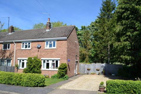 3 bedroom semi-detached house for sale - Cooks Close, Ashton, Northampton NN7 2JS