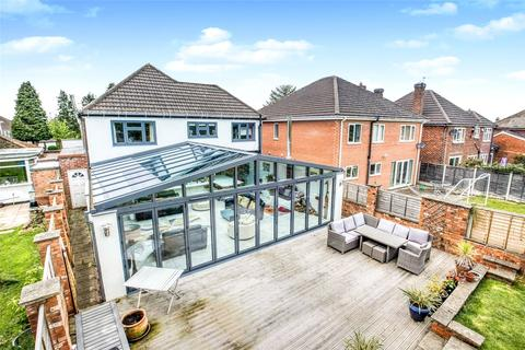 5 bedroom detached house for sale - Stonor Park Road, Solihull, West Midlands, B91