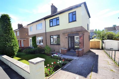 3 bedroom semi-detached house to rent - Graffham Avenue, Giffnock, East Renfrewshire, G46