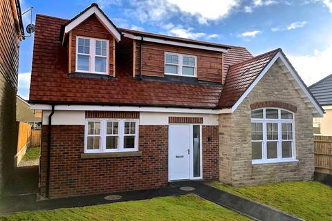 4 bedroom detached house for sale - THE BROOK, PROSPECT WAY, SWANAGE
