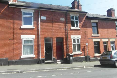 3 bedroom terraced house to rent - cummings street, Derby, DE23