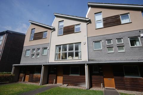 4 bedroom terraced house for sale - Christmas Place, Gateshead
