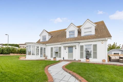 4 bedroom detached house for sale - Northfield Rise, Rottingdean, East Sussex, BN2