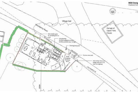 Land for sale - Land North Of Beckley Court, Beckley, Oxford
