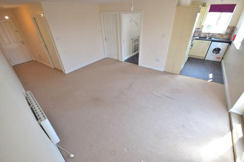 2 bedroom apartment to rent - Bishop House, Flat 4 Pinfold Street, WEDNESBURY WS10 8TB