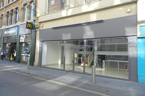 Property to rent - High Street, Newport. NP20 1GG