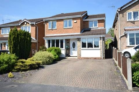 4 bedroom detached house for sale - Arran Court, Tibshelf, ALFRETON, Derbyshire