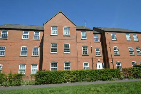 2 bedroom flat for sale - Weir Close, South Wigston