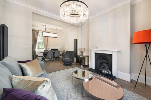 4 bedroom house to rent - Connaught Street, Hyde Park, London, W2