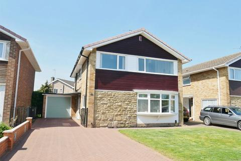 4 bedroom detached house for sale - Beagle Ridge Drive, Foxwood Lane, York
