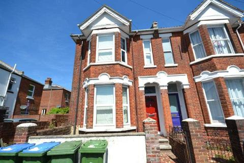 4 bedroom semi-detached house to rent - Highcliff Avenue, Southampton