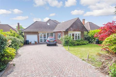 3 bedroom chalet for sale - Dulsie Road, TALBOT WOODS, Dorset