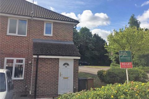 1 bedroom apartment to rent - Walled Meadow, Andover
