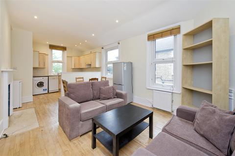3 bedroom maisonette to rent - Collingbourne Road, Shepherd's Bush W12
