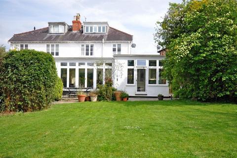 4 bedroom semi-detached house for sale - Leckhampton, Cheltenham, Gloucestershire