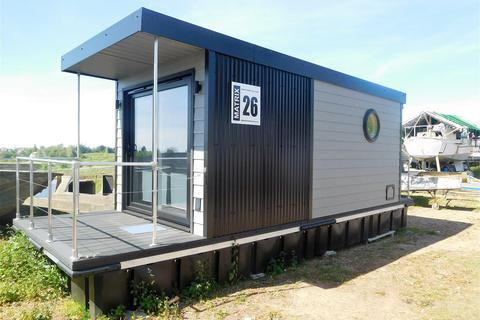 1 bedroom houseboat for sale - The Exe Box, Topsham