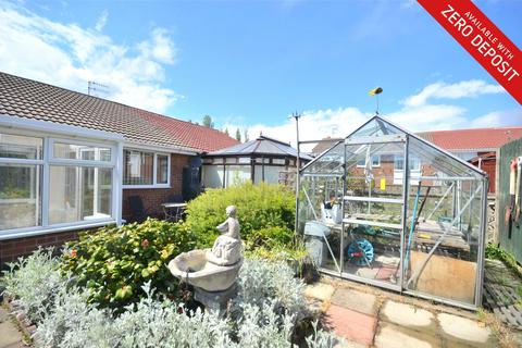 2 bedroom semi-detached bungalow to rent - Low Fell