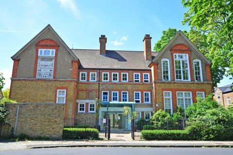 2 bedroom flat for sale - Charter Buildings, Catherine Grove, Greenwich, London, SE10