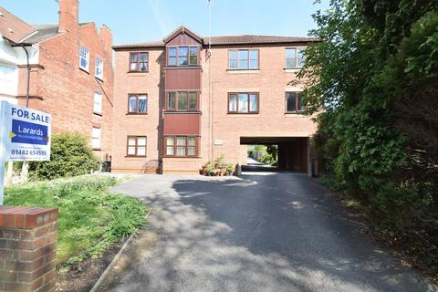 2 bedroom apartment for sale - Station Court, Station Road, Hessle