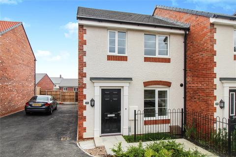 2 bedroom semi-detached house for sale - Romanby Way, Hamilton, Leicester, LE5