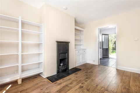 2 bedroom semi-detached house to rent - Bodley Place, Oxford, OX2