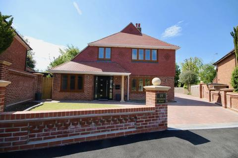 4 bedroom detached house for sale - Pembury Road, Warblington