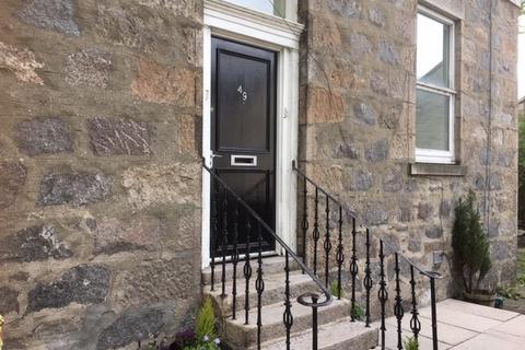 1 bedroom ground floor flat to rent - Prospect Terrace, Aberdeen AB11