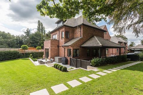 4 bedroom semi-detached house for sale - Ryleys Lane, Alderley Edge