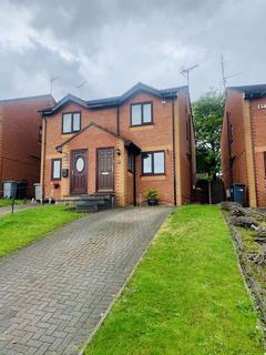 2 bedroom semi-detached house to rent - Bollin Drive, Congleton