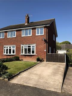 3 bedroom semi-detached house for sale - Stanley Close, East Ord, Berwick Upon Tweed, Northumberland