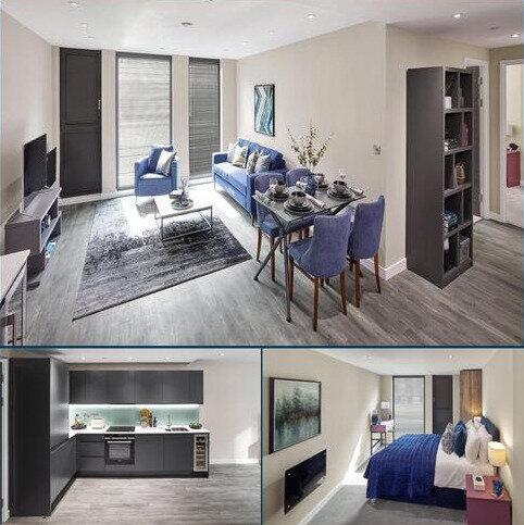 2 bedroom flat to rent - Burlington House, 22 Tariff Street, Manchester, Greater Manchester, M1