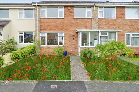 3 bedroom terraced house for sale - Vincent Close, Melksham