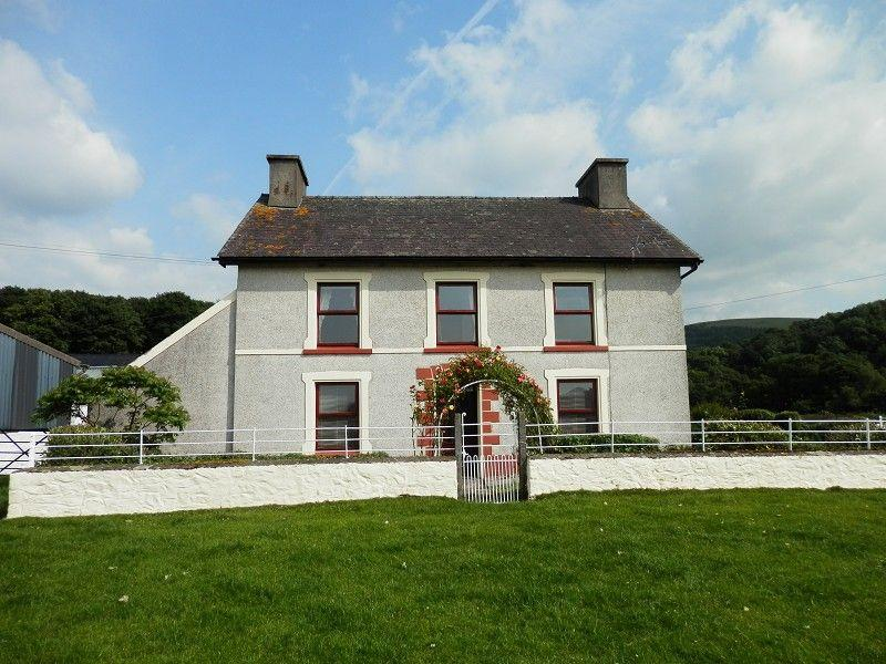 4 Bedrooms Detached House for sale in Myddfai, Llandovery, Carmarthenshire.