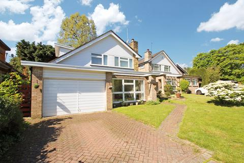 3 bedroom detached house for sale - Merewood Close, Bickley Park, Bromley, BR1 2AN